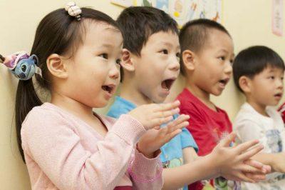 Preschool Chinese (N2 to K2)